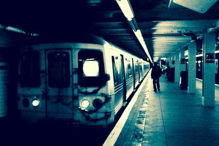 iubire intr-o statie de metrou alex chermeleu personal
